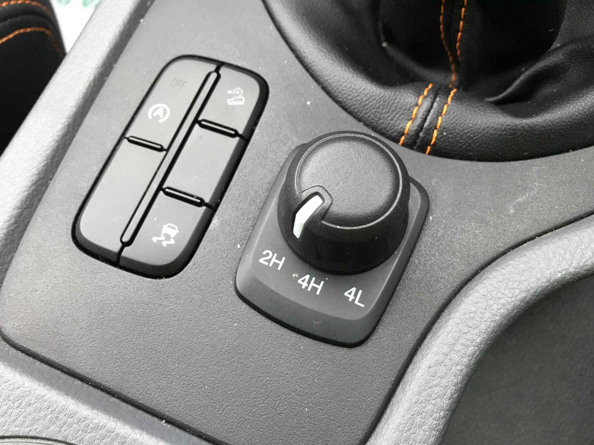 2018 Ford Ranger DOUBLE CAB 4X4 WILDTRAK 3.2TDI 200PS EURO 5 (FH67WTG) Image 25