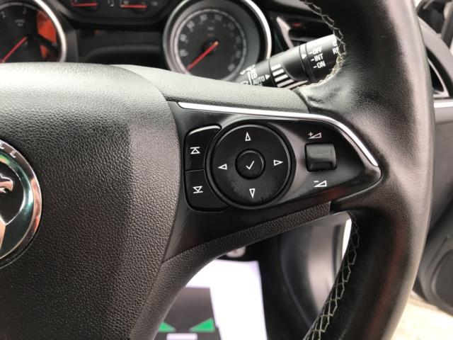 2018 Vauxhall Insignia 1.6 Turbo D Ecotec Sri Nav 5Dr (FJ18XSX) Image 15