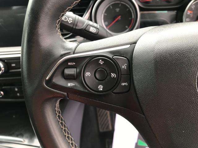 2018 Vauxhall Insignia 1.6 Turbo D Ecotec Sri Nav 5Dr (FJ18XSX) Image 14