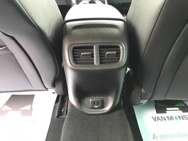 2018 Vauxhall Insignia 1.6 Turbo D Ecotec Sri Nav 5Dr (FJ18XSX) Image 37