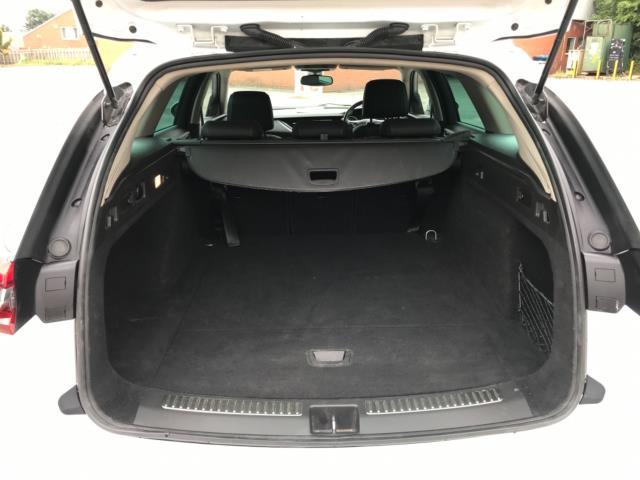 2018 Vauxhall Insignia 1.6 Turbo D Ecotec Sri Nav 5Dr (FJ18XSX) Image 42