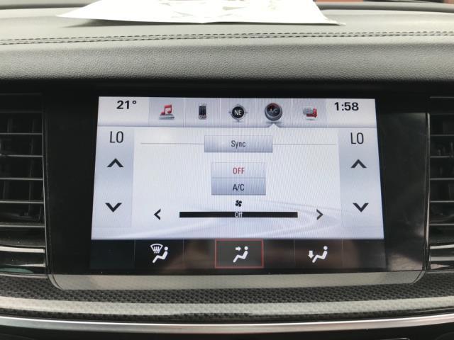 2018 Vauxhall Insignia 1.6 Turbo D Ecotec Sri Nav 5Dr (FJ18XSX) Image 24
