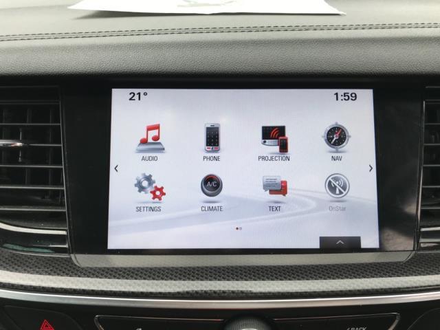 2018 Vauxhall Insignia 1.6 Turbo D Ecotec Sri Nav 5Dr (FJ18XSX) Image 25