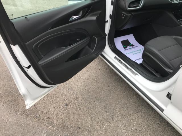 2018 Vauxhall Insignia 1.6 Turbo D Ecotec Sri Nav 5Dr (FJ18XSX) Image 33