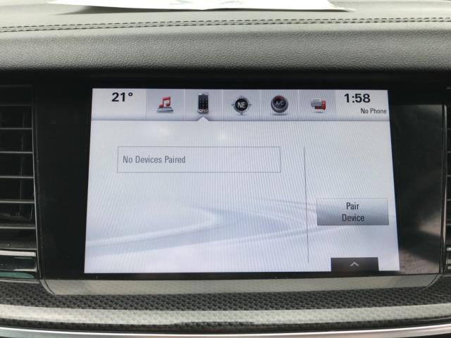 2018 Vauxhall Insignia 1.6 Turbo D Ecotec Sri Nav 5Dr (FJ18XSX) Image 22