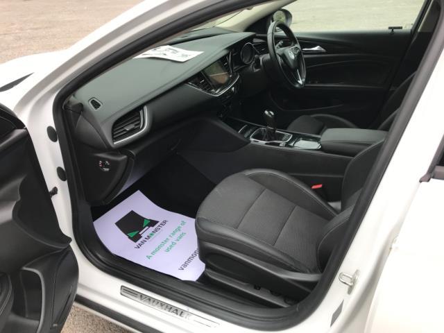 2018 Vauxhall Insignia 1.6 Turbo D Ecotec Sri Nav 5Dr (FJ18XSX) Image 30