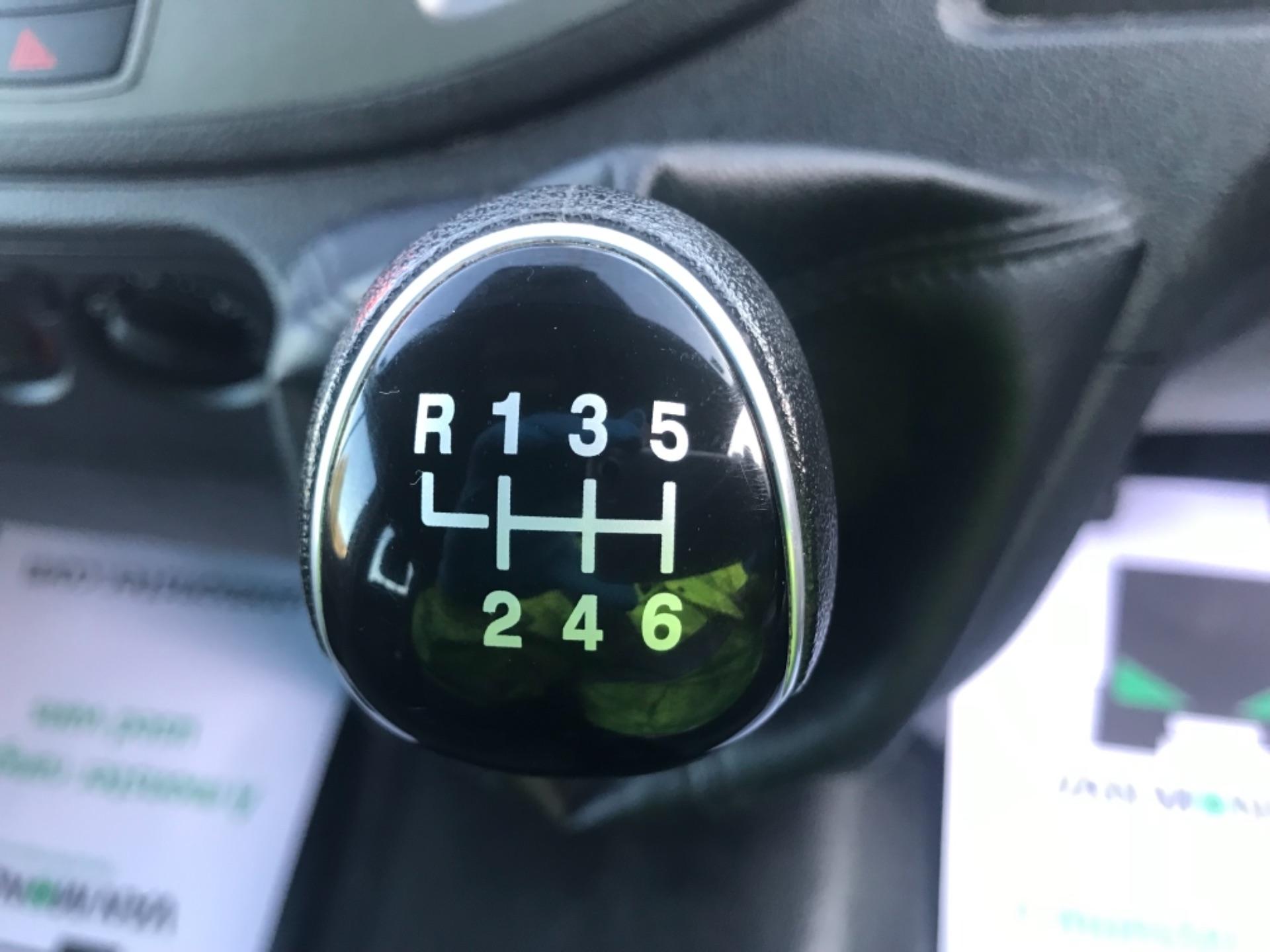 2018 Ford Transit T350 L3 2.0 Tdci 130Ps Double Cab Tipper EURO 6 (FJ68OTZ) Image 8
