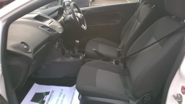 2015 Ford Fiesta 1.5 TDCI EURO 5 (FL15XFF) Image 9