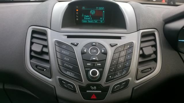 2015 Ford Fiesta 1.5 TDCI EURO 5 (FL15XFF) Image 23