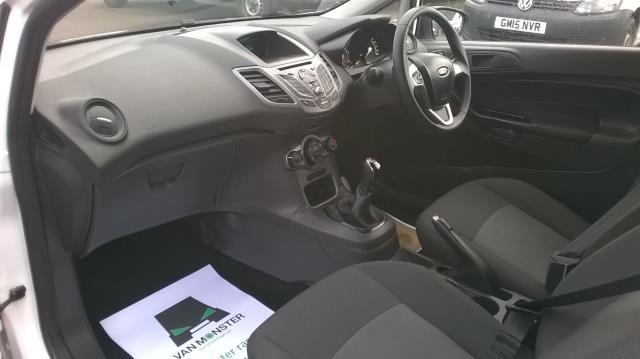 2015 Ford Fiesta 1.5 TDCI EURO 5 (FL15XFF) Image 8