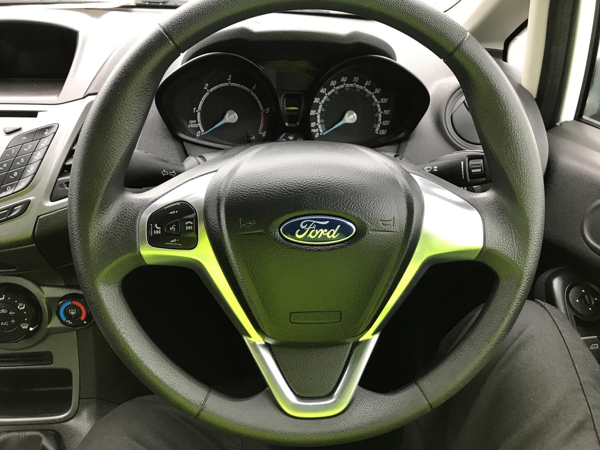 2015 Ford Fiesta  DIESEL 1.5 TDCI VAN EURO 5 AIR CON (FL15XNJ) Image 12
