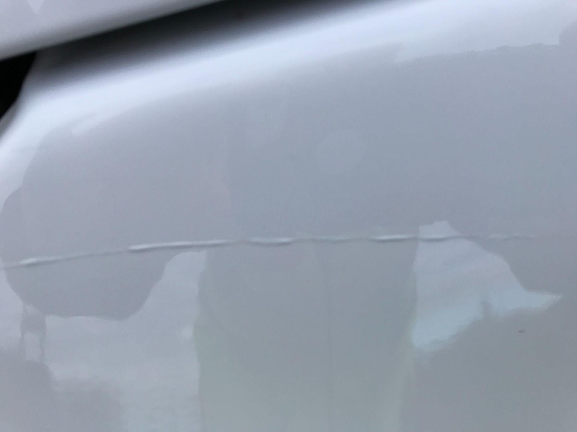 2015 Ford Fiesta 1.5 Tdci Van (FL15XVY) Image 47
