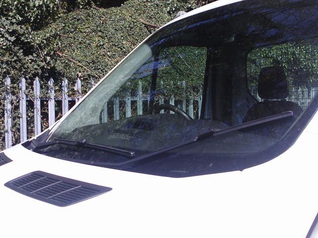 2016 Ford Transit  350 L2 SINGLE CAB TIPPER 125PS EURO 5 (FL16KOE) Image 11