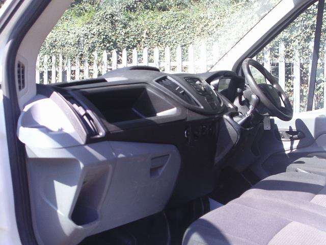 2016 Ford Transit  350 L2 SINGLE CAB TIPPER 125PS EURO 5 (FL16KOE) Image 17