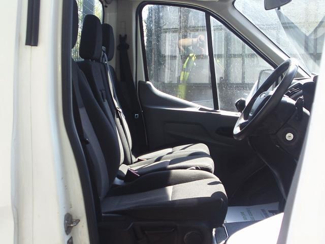 2016 Ford Transit  350 L2 SINGLE CAB TIPPER 125PS EURO 5 (FL16KOE) Image 19