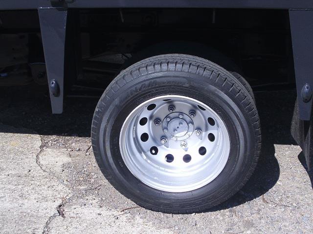 2016 Ford Transit  350 L2 SINGLE CAB TIPPER 125PS EURO 5 (FL16KOE) Image 16