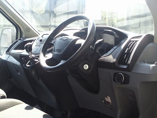 2016 Ford Transit  350 L2 SINGLE CAB TIPPER 125PS EURO 5 (FL16KOE) Image 18