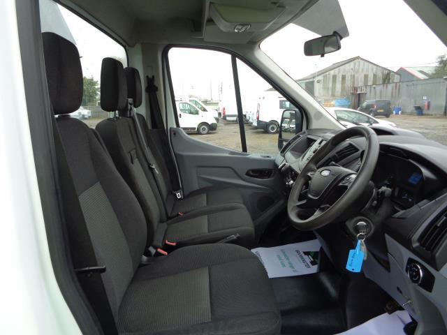2016 Ford Transit One Way Tipper (FL16KOV) Image 19
