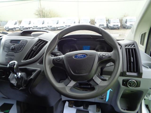 2016 Ford Transit One Way Tipper (FL16KOV) Image 20