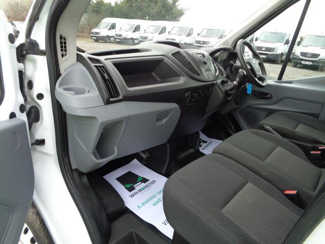 2016 Ford Transit One Way Tipper (FL16KOV) Image 17