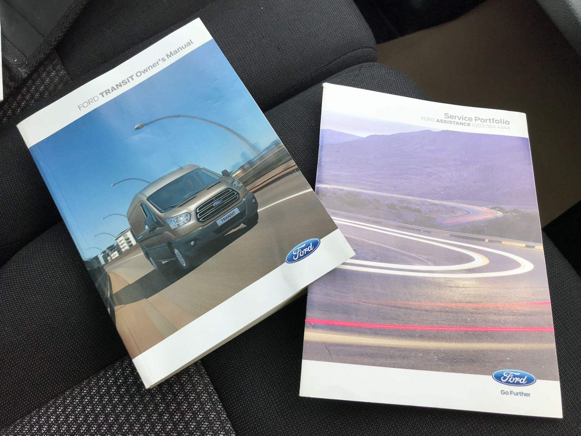 2016 Ford Transit T350 13FT SINGLE CAB DROPSIDE 125PS EURO 5 (FL16KPA) Image 23