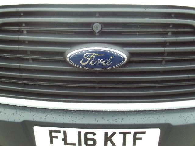 2016 Ford Transit T350 13ft Dropside 125ps (FL16KTF) Image 24
