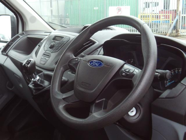 2016 Ford Transit T350 13ft Dropside 125ps (FL16KTF) Image 8