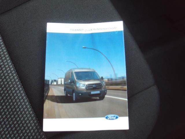 2016 Ford Transit T350 13ft Dropside 125ps (FL16KTF) Image 21