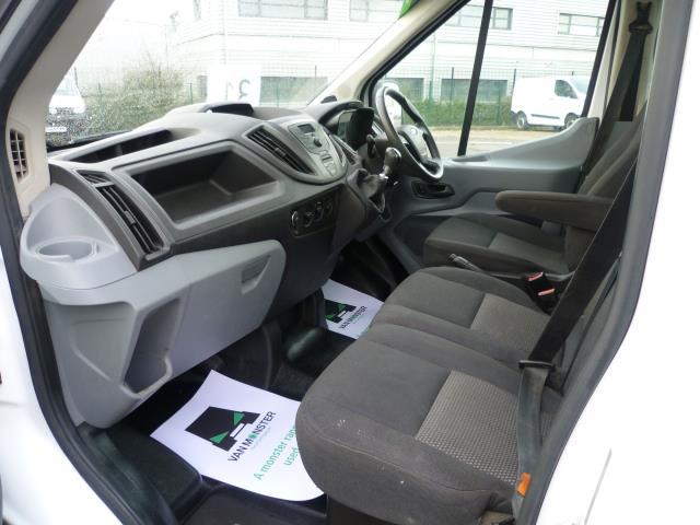 2016 Ford Transit 350 L2 SINGLE CAB TIPPER 125PS EURO 5 (FL16KUB) Image 20