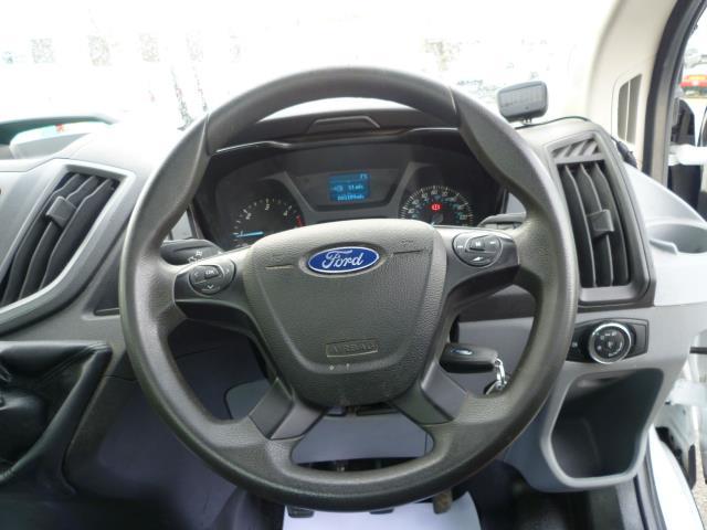 2016 Ford Transit 350 L2 SINGLE CAB TIPPER 125PS EURO 5 (FL16KUB) Image 22