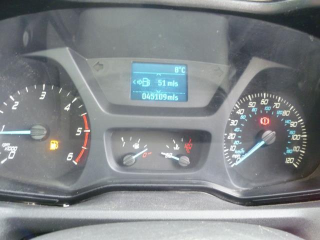 2016 Ford Transit 350 L2 SINGLE CAB TIPPER 125PS EURO 5 (FL16KUB) Image 23