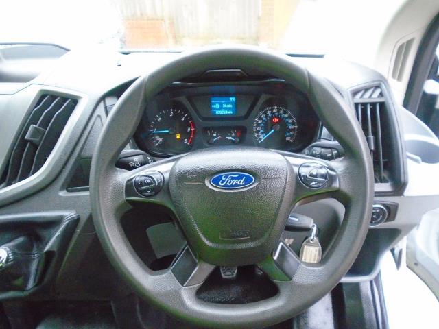 2016 Ford Transit  350 L2 SINGLE CAB TIPPER 125PS EURO 5 (FL16KVK) Image 7