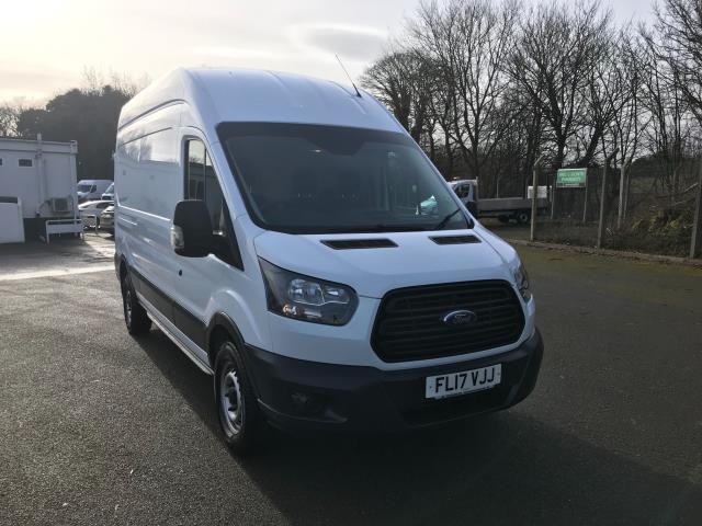 2017 Ford Transit L3 H3 VAN 130PS EURO 6 (FL17VJJ)