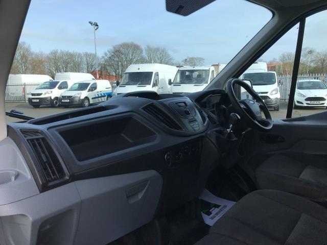 2017 Ford Transit L3 H3 VAN 130PS EURO 6 (FL17VJJ) Image 16