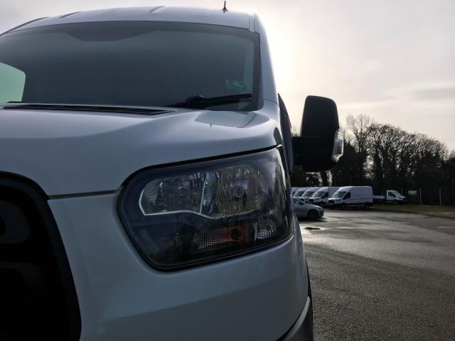2017 Ford Transit L3 H3 VAN 130PS EURO 6 (FL17VJJ) Image 12