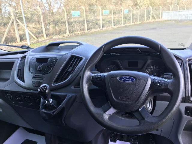 2017 Ford Transit L3 H3 VAN 130PS EURO 6 (FL17VJJ) Image 18