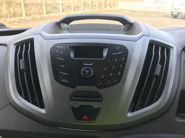 2017 Ford Transit L3 H3 VAN 130PS EURO 6 (FL17VJJ) Image 20