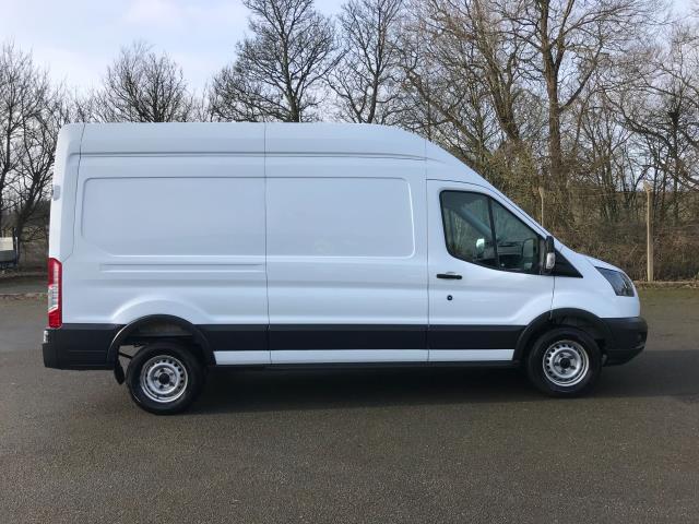 2017 Ford Transit L3 H3 VAN 130PS EURO 6 (FL17VJJ) Image 10