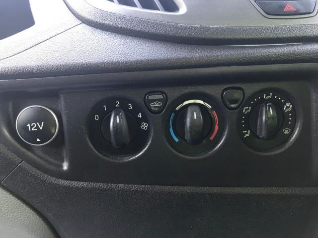 2017 Ford Transit L3 H3 VAN 130PS EURO 6 (FL17VJJ) Image 21