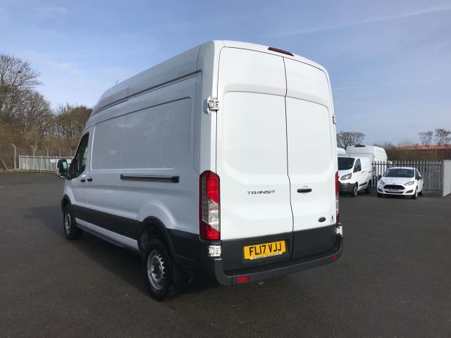 2017 Ford Transit L3 H3 VAN 130PS EURO 6 (FL17VJJ) Image 6