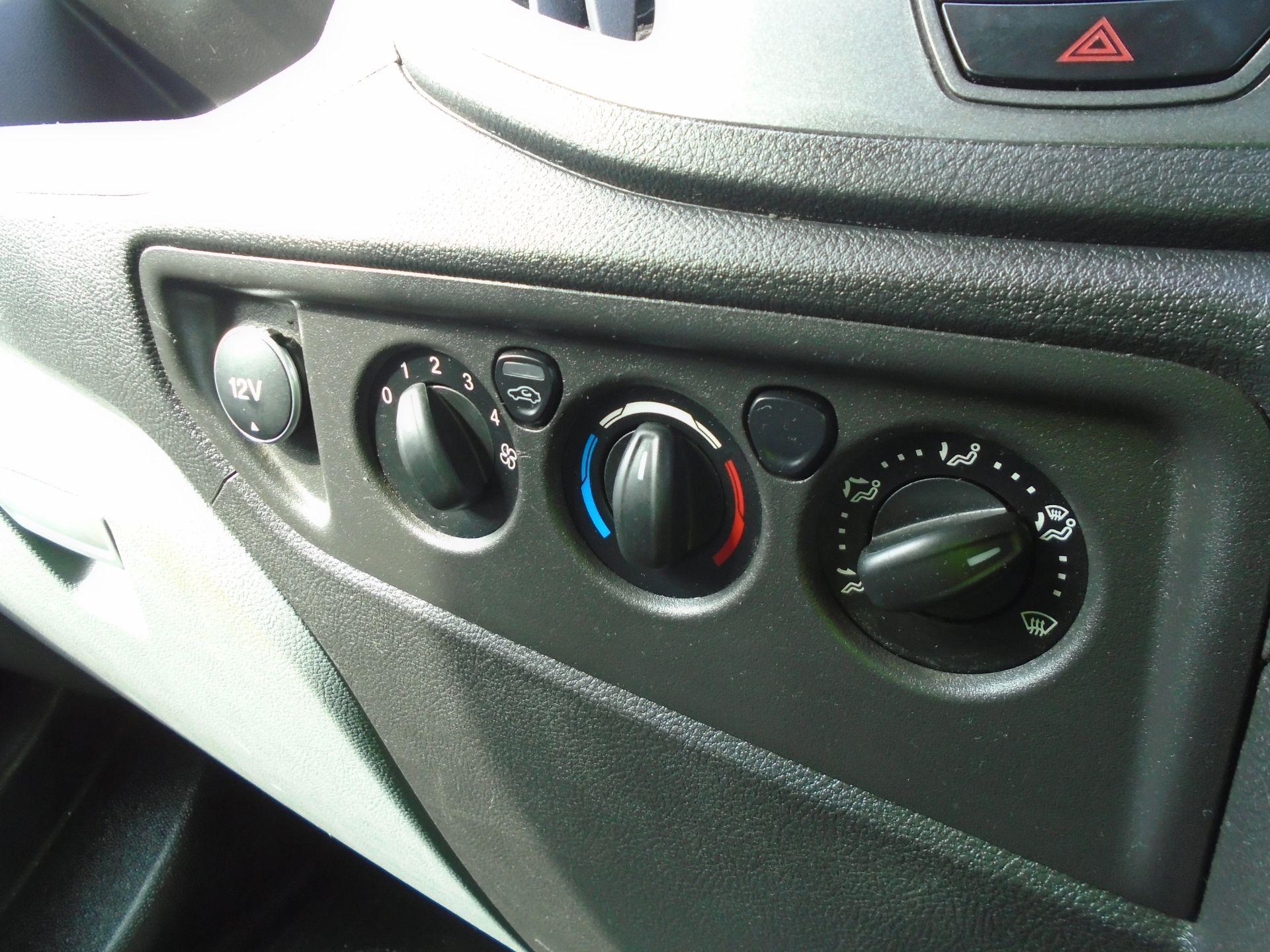 2017 Ford Transit 2.0 Tdci 130Ps H3 Van (FL17VLA) Image 28