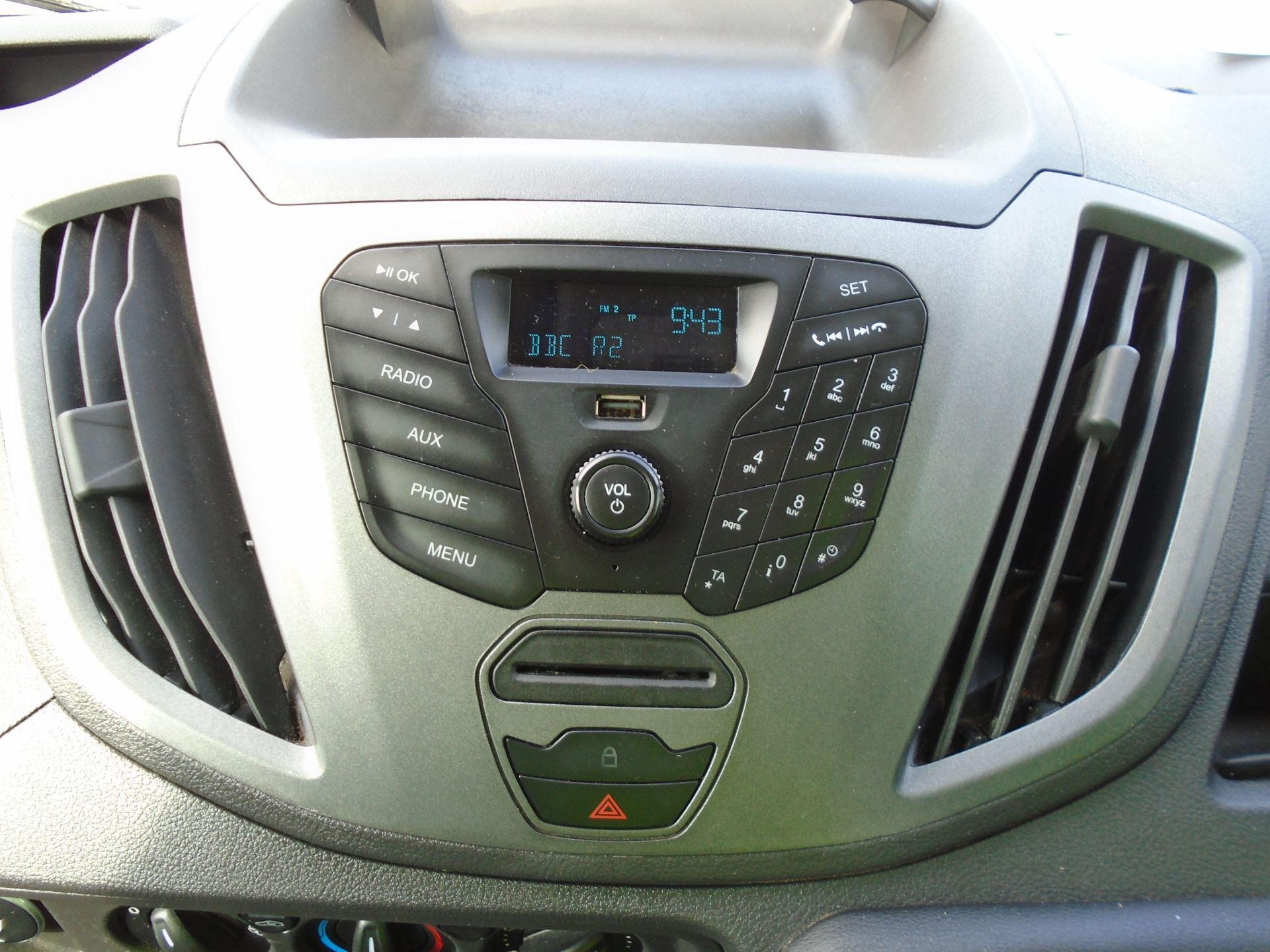 2017 Ford Transit 2.0 Tdci 130Ps H3 Van (FL17VLA) Image 27