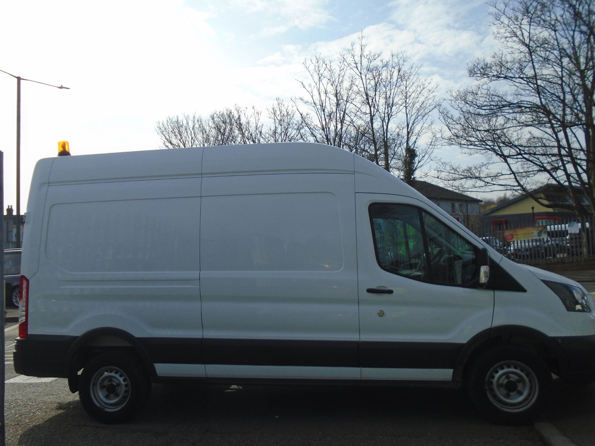 2017 Ford Transit 2.0 Tdci 130Ps H3 Van (FL17VLA) Image 30