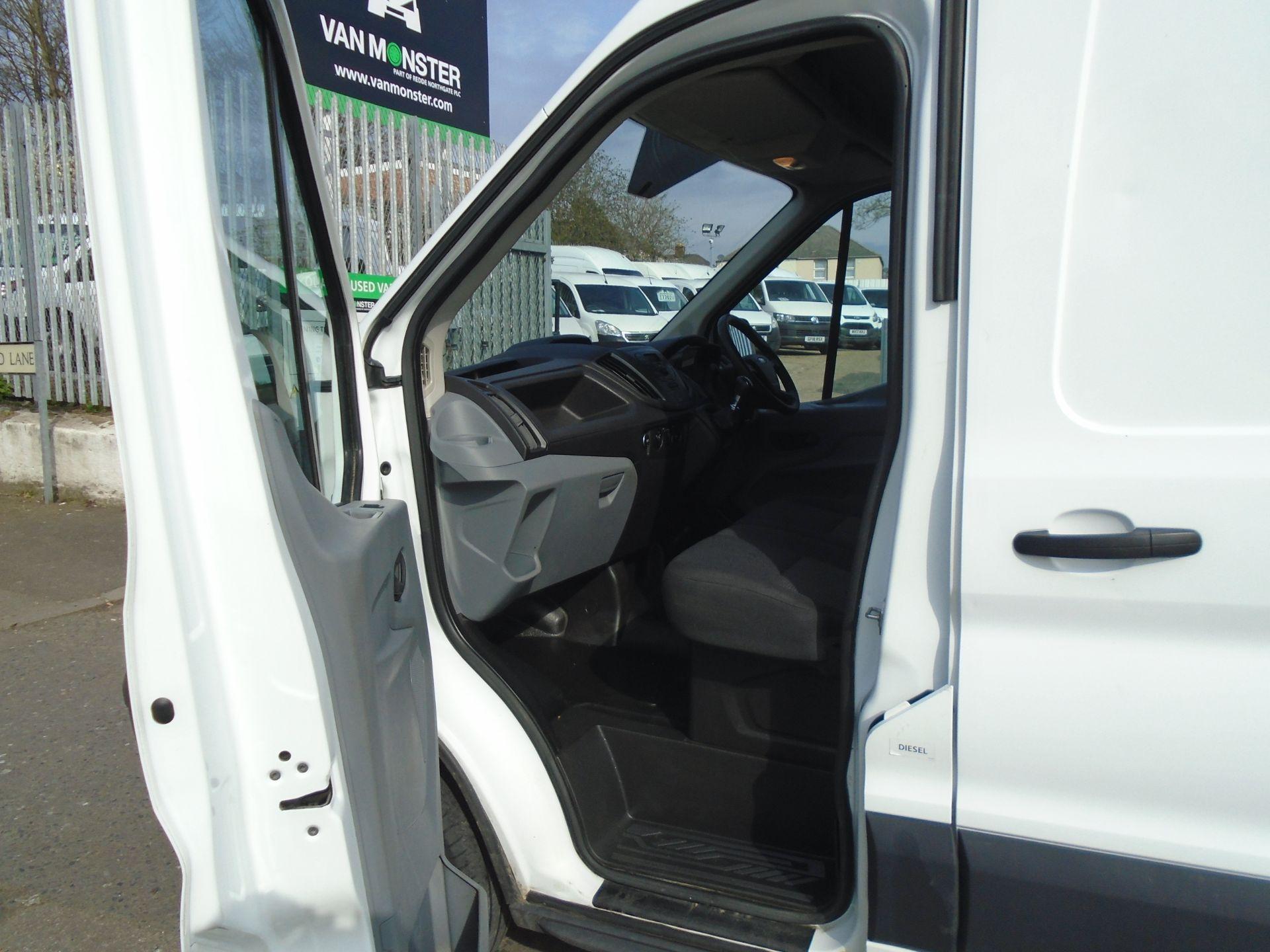 2017 Ford Transit 2.0 Tdci 130Ps H3 Van (FL17VLA) Image 18