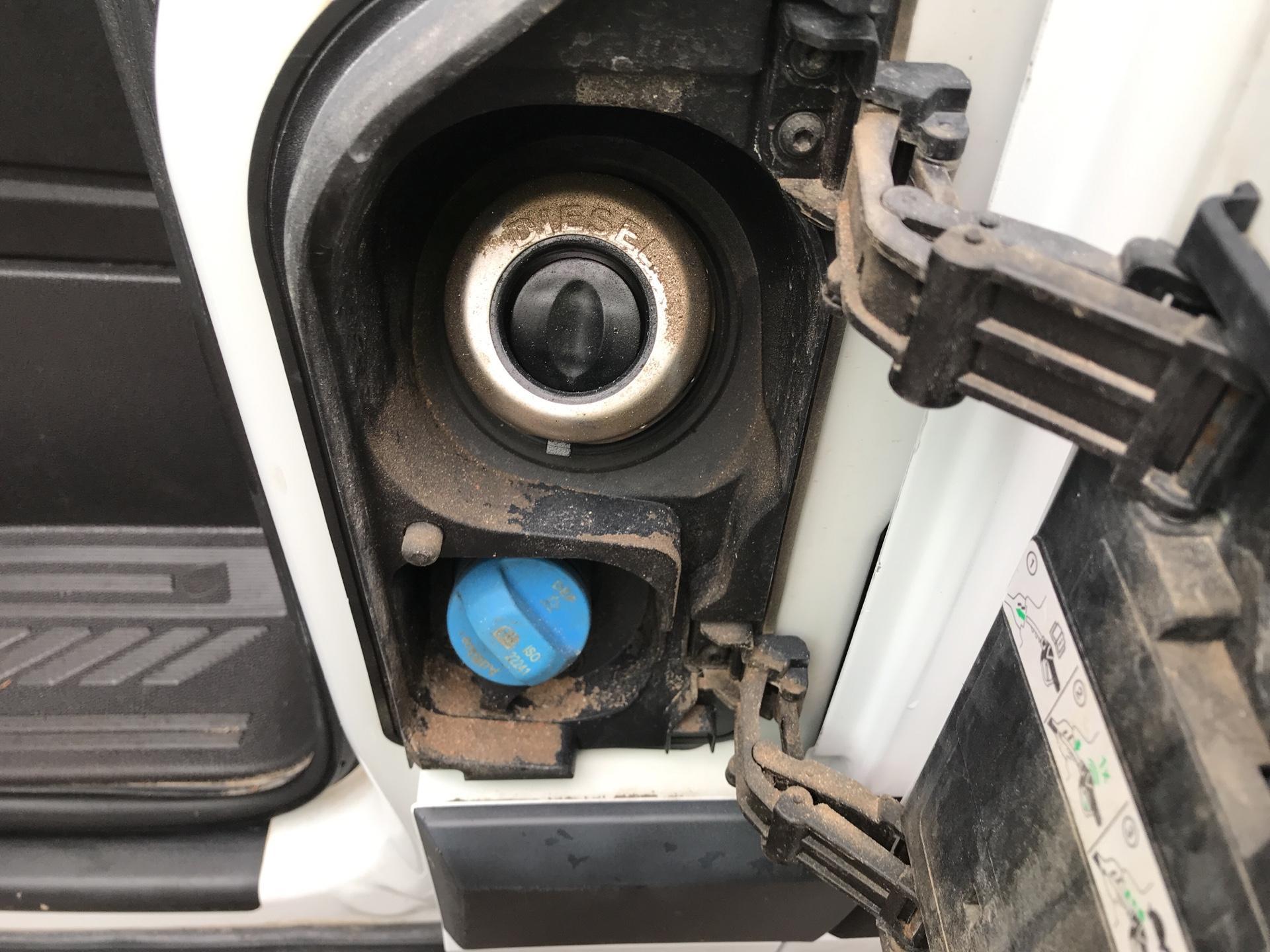 2017 Ford Transit Custom 290 L1 DIESEL FWD 2.0 TDCI 105PS LOW ROOF VAN EURO 6 (FL17VMF) Image 16