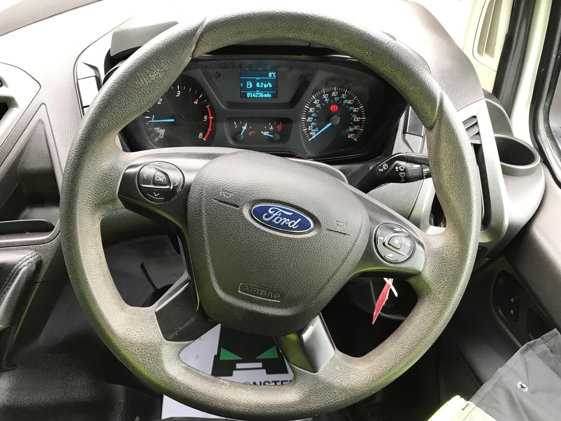 2017 Ford Transit Custom 290 L1 DIESEL FWD 2.0 TDCI 105PS LOW ROOF VAN EURO 6 (FL17VMF) Image 12