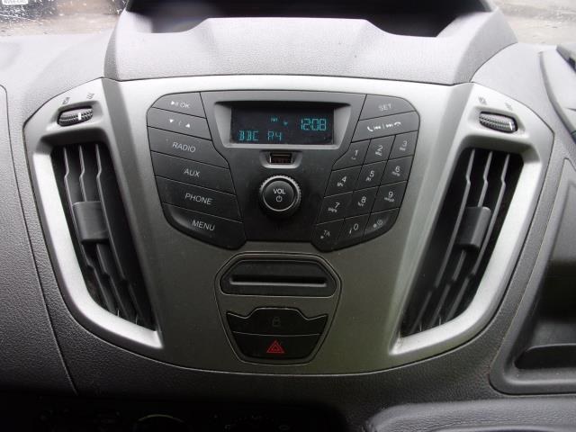 2017 Ford Transit Custom 290 L1 DIESEL FWD 2.0 TDCI 105PS LOW ROOF VAN EURO 6 (FL17VPP) Image 3