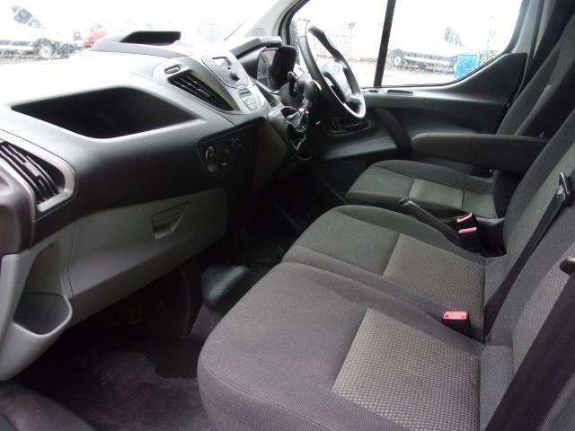 2017 Ford Transit Custom 290 L1 DIESEL FWD 2.0 TDCI 105PS LOW ROOF VAN EURO 6 (FL17VPP) Image 13