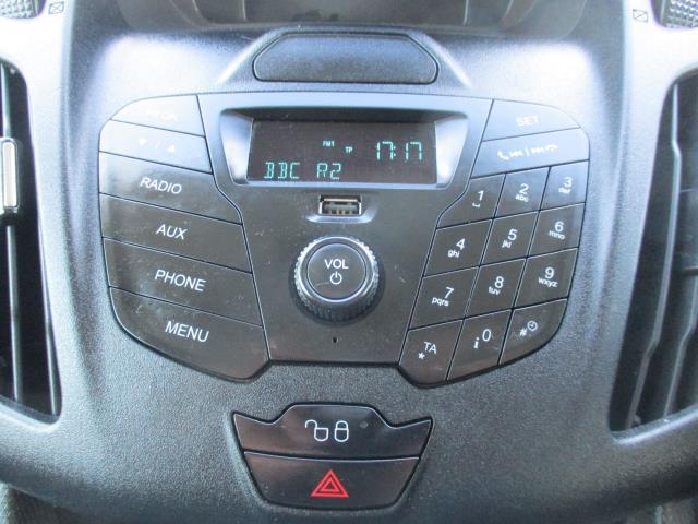 2017 Ford Transit Connect  200 L1 DIESEL 1.5 TDCi 75PS VAN EURO 6 (FL17VSC) Image 22