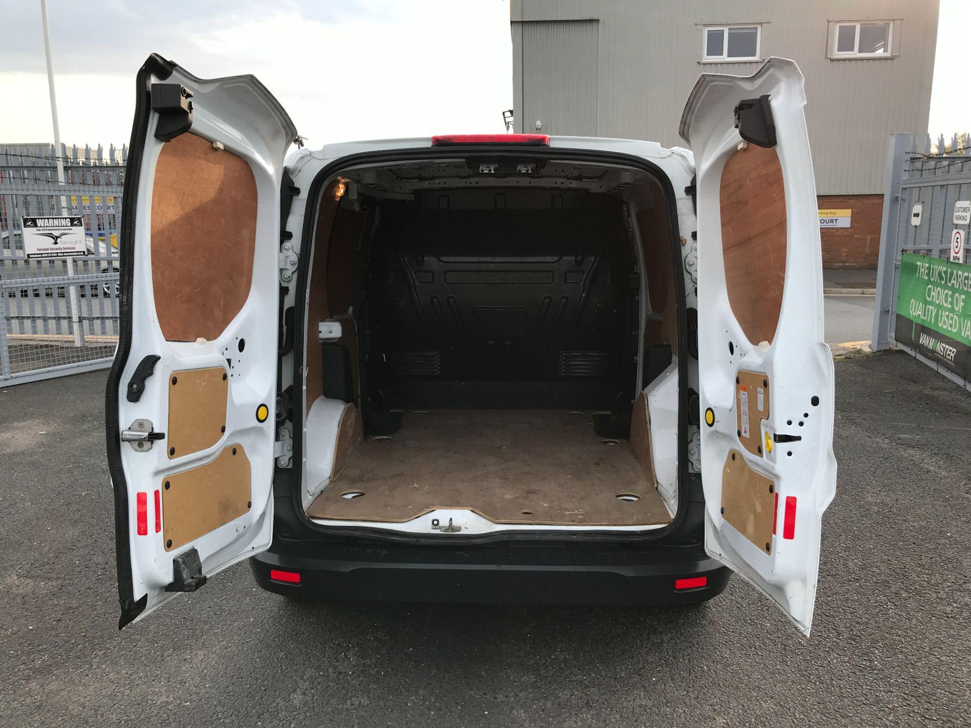 2017 Ford Transit Connect T200 L1 H1 1.5TDCI 75PS EURO 6 (FL17VTG) Image 16